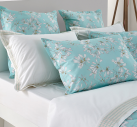 Portugal is the price leader in the export of bed linen