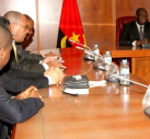 Vice President analyzes economic relationship with entrepreneurs of PALOP