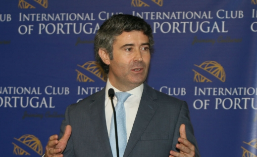 Portuguese diaspora has already invested more than 500 million euros in the country