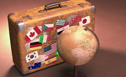 Guide to internationalize your company